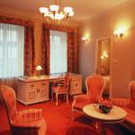 hotel w krakowie z jacuzzi