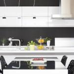 Funkcjonalne oraz eleganckie wnętrze mieszkalne dzięki meblom na wymiar
